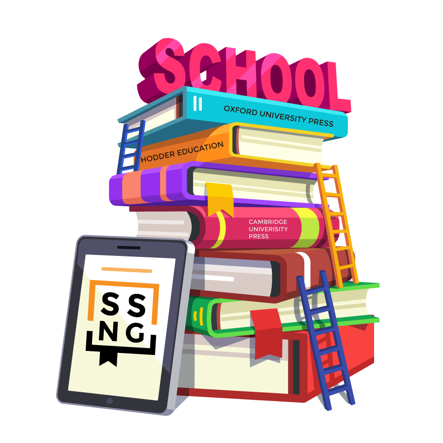 ssng-textbooks