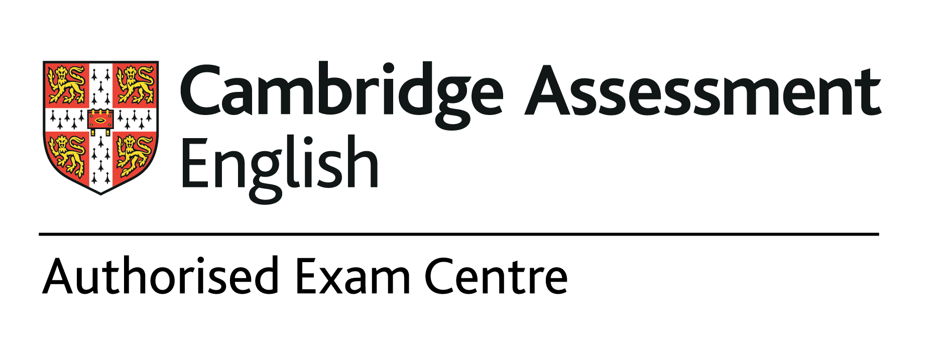 Cambridge Authorized Testing Centre