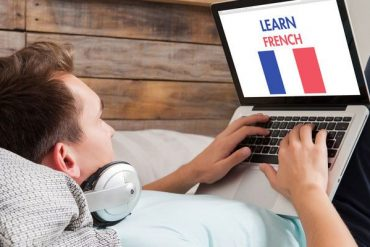 Learning French the Easy Way